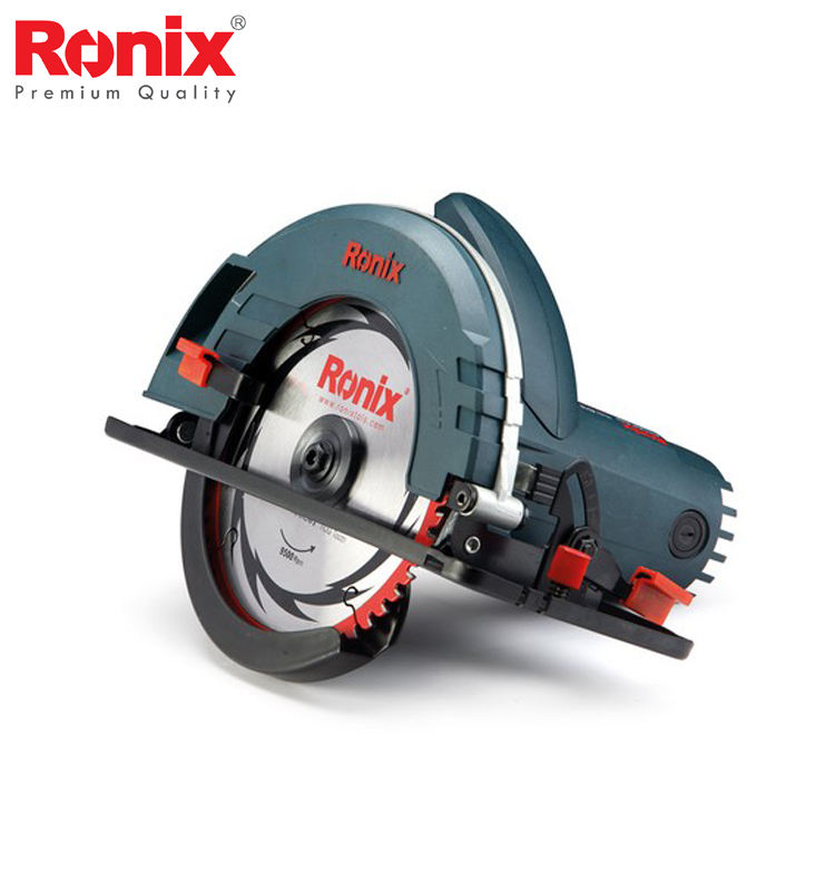 Ronix 4318 professional 180mm small circular saw