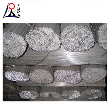 Factory price high quality electro galvanized straight cut iron wire