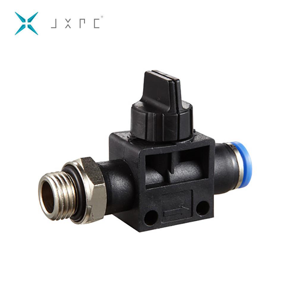 JHVFF Pneumatische Hand Ventil hydraulische montage