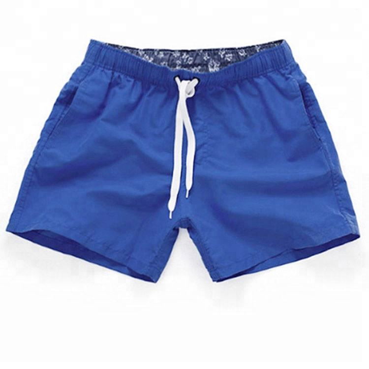 Hot Selling Products High Quality Men's Clean cotton boxer cargo shorts