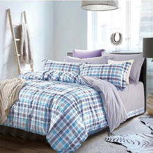 100% cotton jacquard home textiles duvet cover