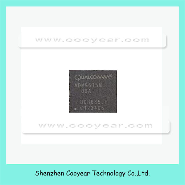 Mdm9615m baseband IC chip CPU base band voor iphone 5 5 s moederbord