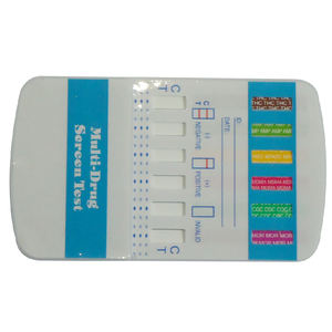 Diagnostic rapid test CE & FDA approved wholesale drug test kits