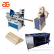 Woodworking Processing Automatic Wooden Mop Rod Maker Hoes Shovel Hammer Broom Handles Rounding Wood Round Stick Making Machine