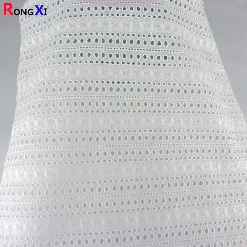 RXF0840 Professional Hs Code Cotton Fabric With CE Certificate