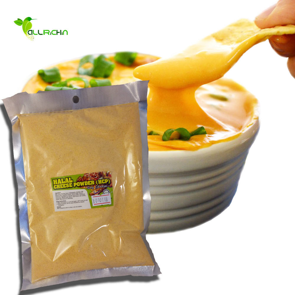 Dried Cheese Powder For Food