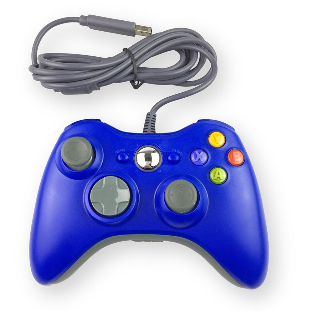 Voor XBOX 360 ST USB Hot selling Wired Game Controller joystick