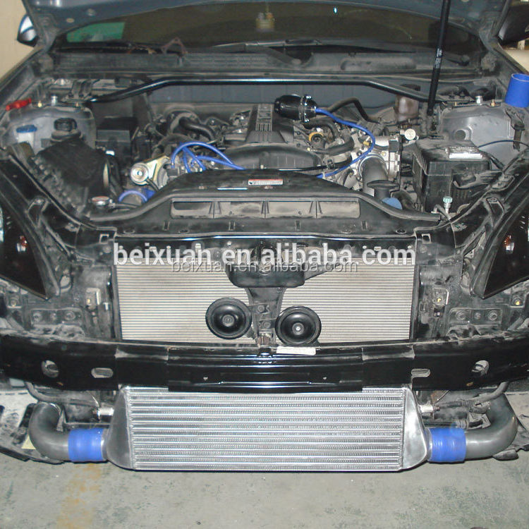 INTERCOOLER ASSY COOLER 28190-4A700 281904A700 for Hyundai H1,iMax