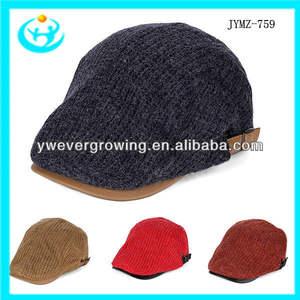 alta calidad de las tapas y sombreros al aire libre pico de la tapa tapa tapa de obedecer y sombrero