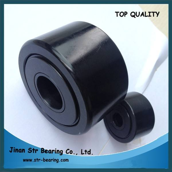 Yoke type cam follower bearing track needle roller bearing CRY64V CRY64VUU CYR-4-S
