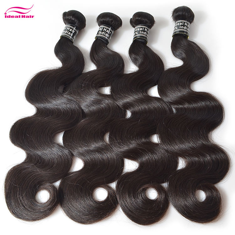 grade 7a vrigin hair raw indian hair human remi,human hair dubai wholesale market remy hair india,body wave human hair extension