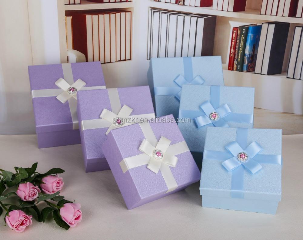 Envases de cartón al por mayor caja de <span class=keywords><strong>reloj</strong></span> personalizado con la almohada