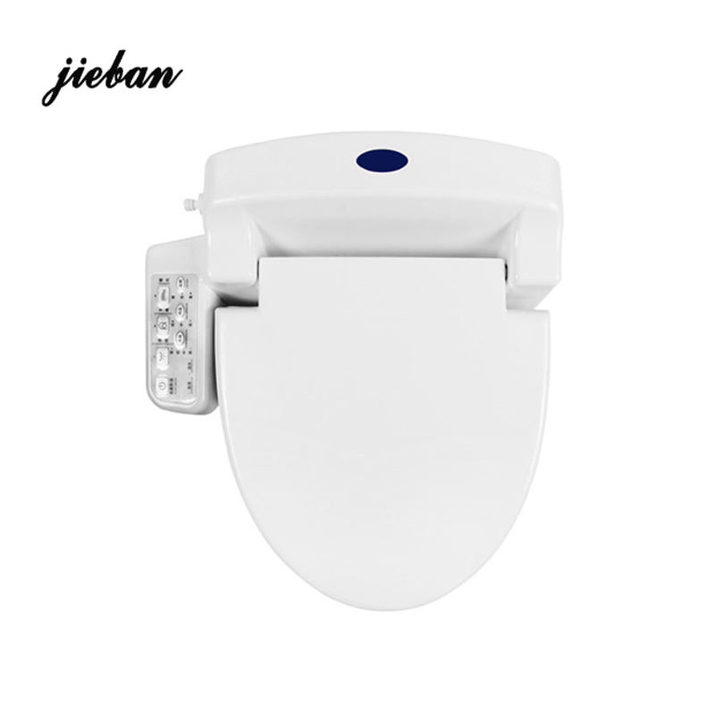 adjustable angle bidet electric smart toilet seat JB3558A