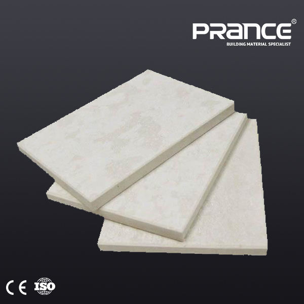 New style calcium silicate board insulation