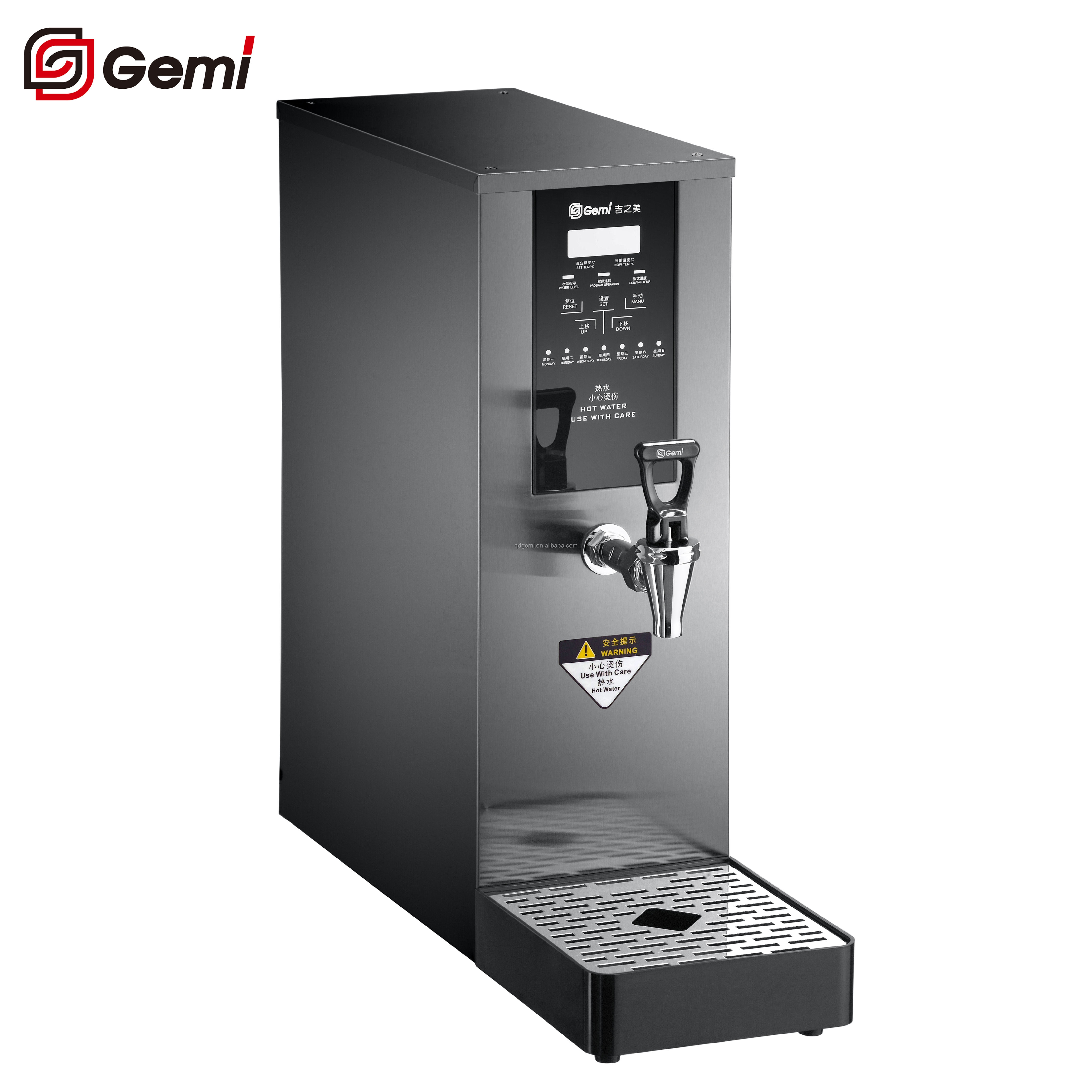 High quality Stainless steel water dispenser for hot water from China