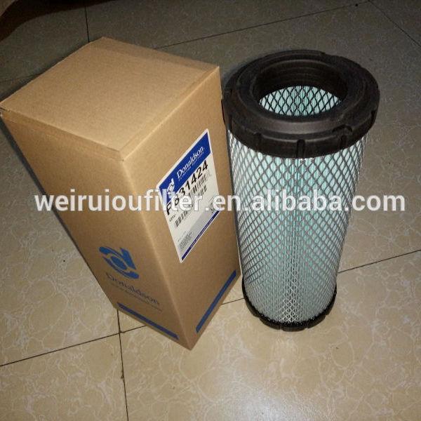 Filtro de aire donaldson p831424