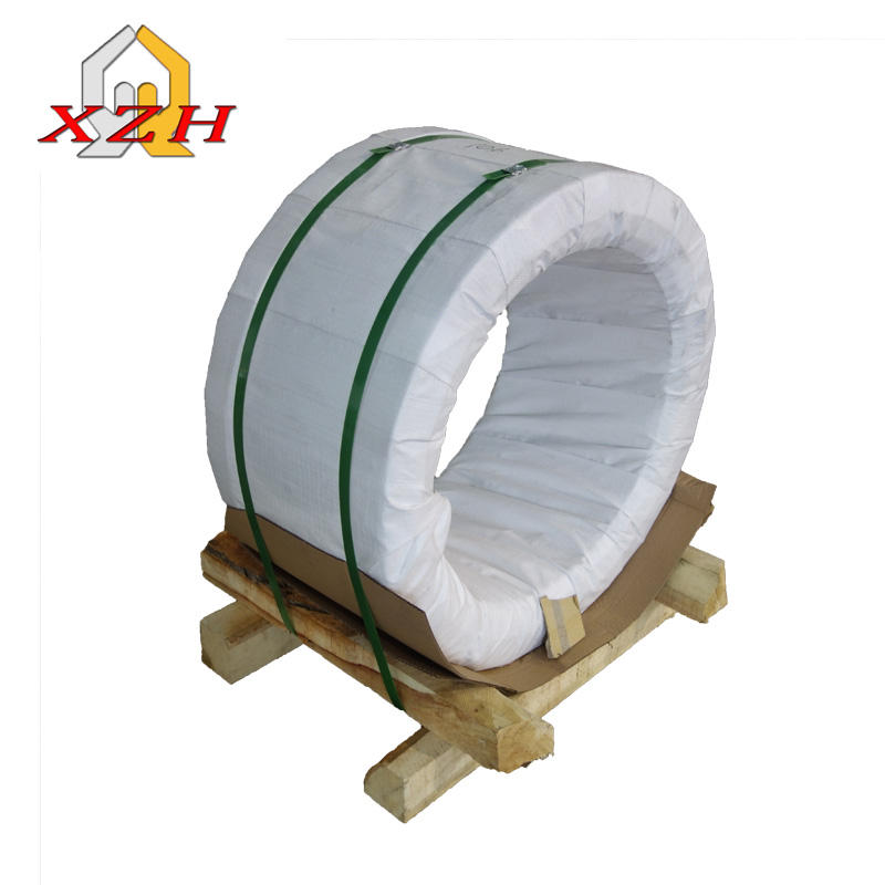 Aluminum Transformer strip Ex-factory price
