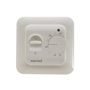 Menred Rtc70.26 230V/110V/24V 16A Mechanicalความร้อนชั้นThermostat_Price