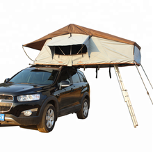 2019 Popular 3-4 Persons Family Outdoor Rooftoptent Camper Car Roof Top Tent