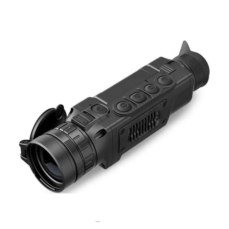 Harga Pulsar XQ50F Thermal Imaging Handheld 50Hz Spotting Monocular Night Vision Thermal Imager 1800 M Rentang untuk Berburu