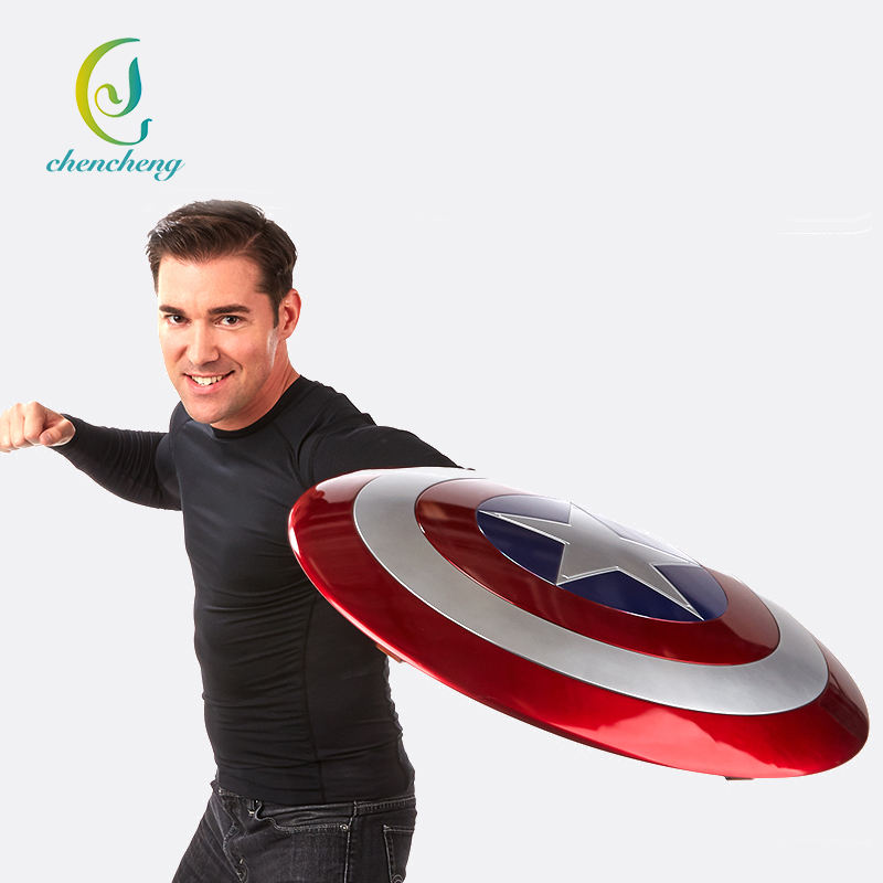 Captain America Shield Custom 대 한 promotion