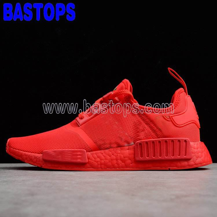 High Quality Brand R1 New US BA7788 Red Shoes for Men