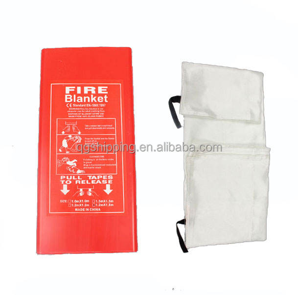 Fireman Equipment Fire Fighting Blanket