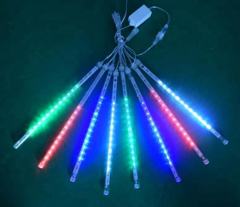 factory outlets Led Meteor Rain Light Wholesale