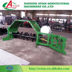 New Arrival Compost Machine/Mushroom Compost/Compost Making Machine
