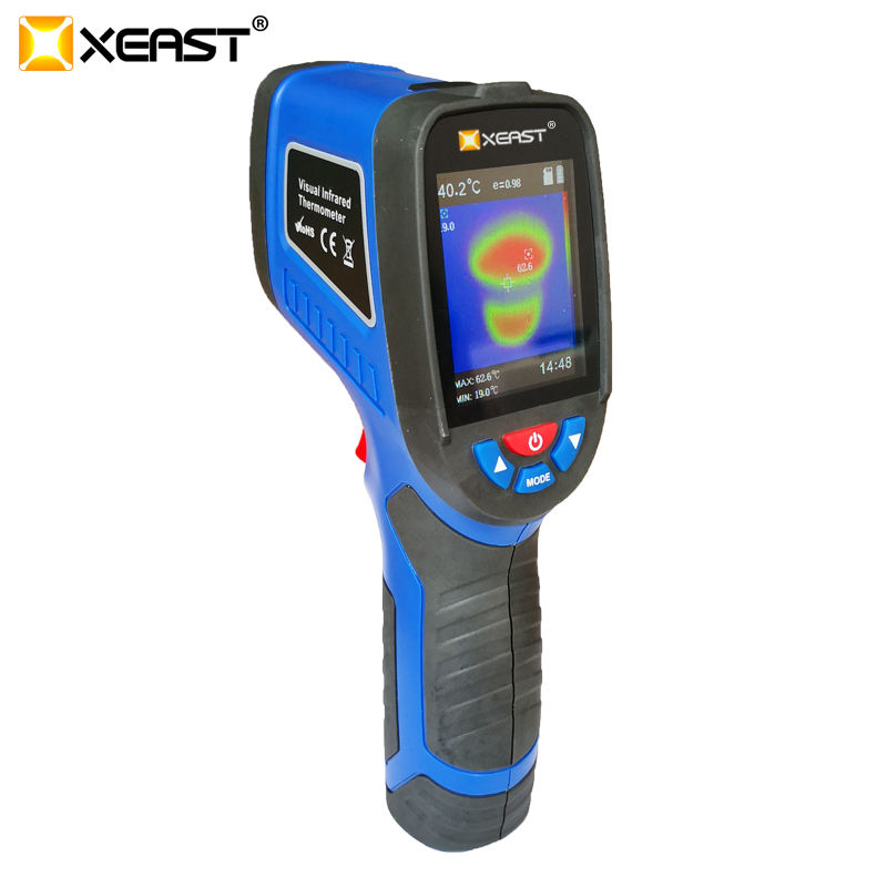 Factory Price Infrared Thermography with Super Resolution XE-26 PK HT-02D Thermal Imaging Cameras