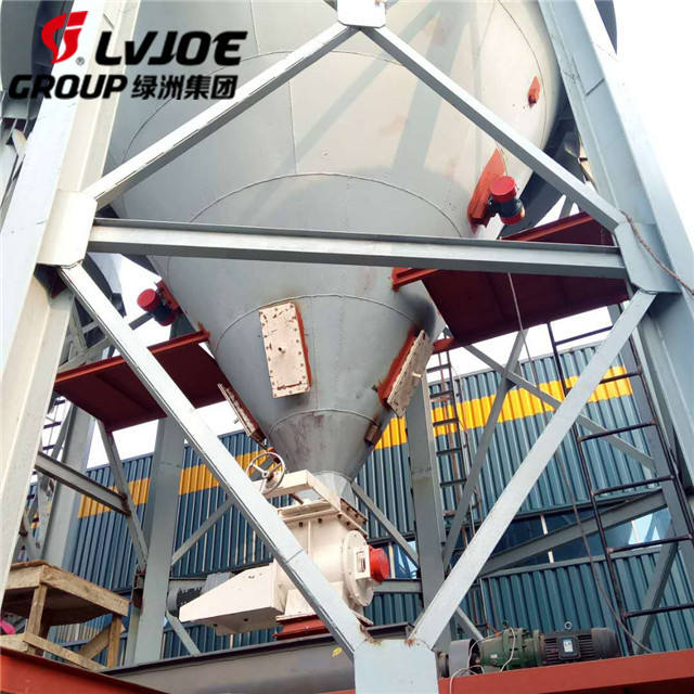 Calciner/Boiling Furnace for Gypsum Powder Production Line/machine
