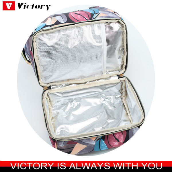 Travel mother carry mummy baby diaper bag backpack