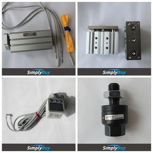 smc تعمل بالهواء المضغوط الأصلي العنصر تصفية مصنع جديد