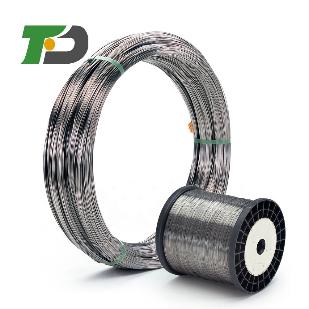 Hot selling 430 Stainless steel bright wire with great price