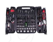 95 pcs free sample high quality kit de herramientas de mano tool set