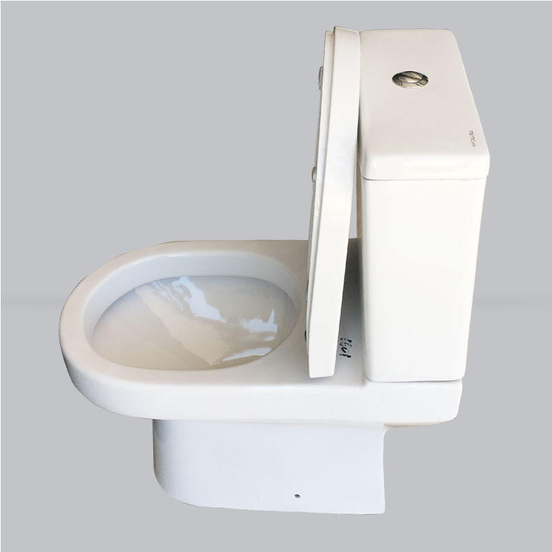 Public Mobile Low Price Toilet