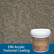 Strong Bonding Weather Enduring E96 Textured Render