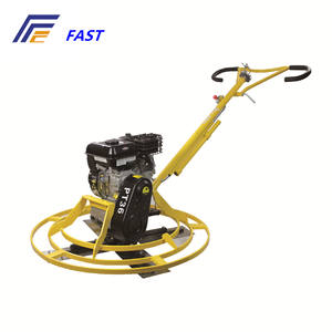 FS-PT24 Small Concrete finishing machine/power trowel 60CM