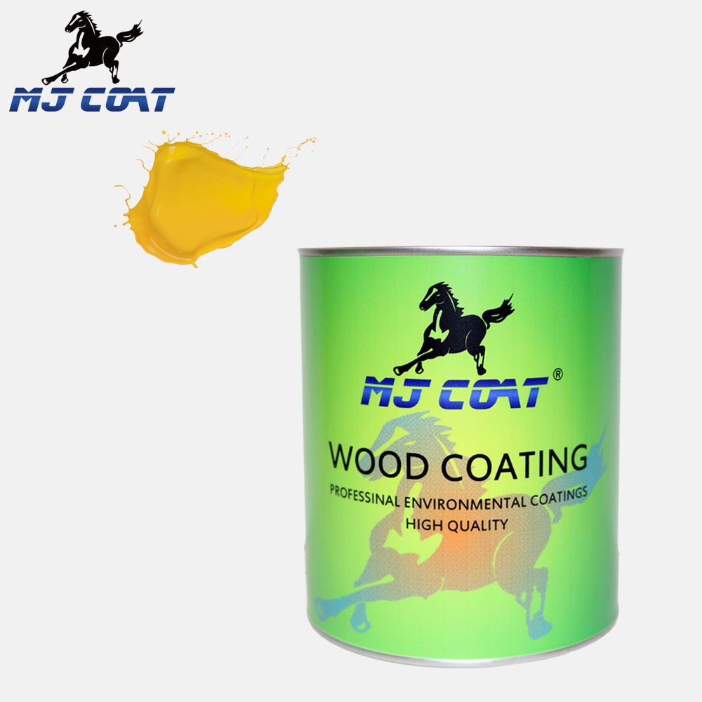 Acrylic matt varnish furniture 2k polyurethane wood paint for furniture 2k polyurethane furniture wood paint