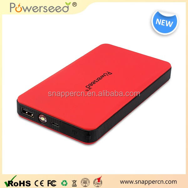 Emergency 12v Powerbank Mini Vehicle Super Mini Booster Jump Starter
