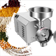 Machinery industry equipment coffee grain spice grinder pulverizer machine electric pulverizer mill with CE