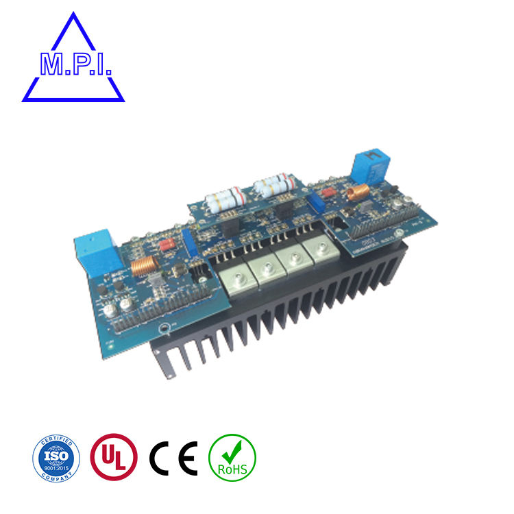 OEM Manufacture Audio Amplifier And DAC