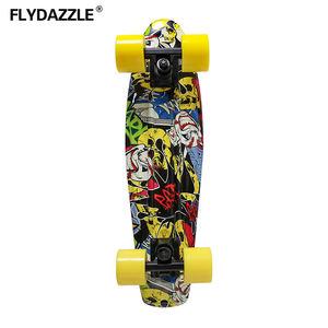 FOLOSAFENAR Materiale di qualit/à Skateboard Truck Kit Durable 2pcs Skateboard Truck per Skatebaord Longboard