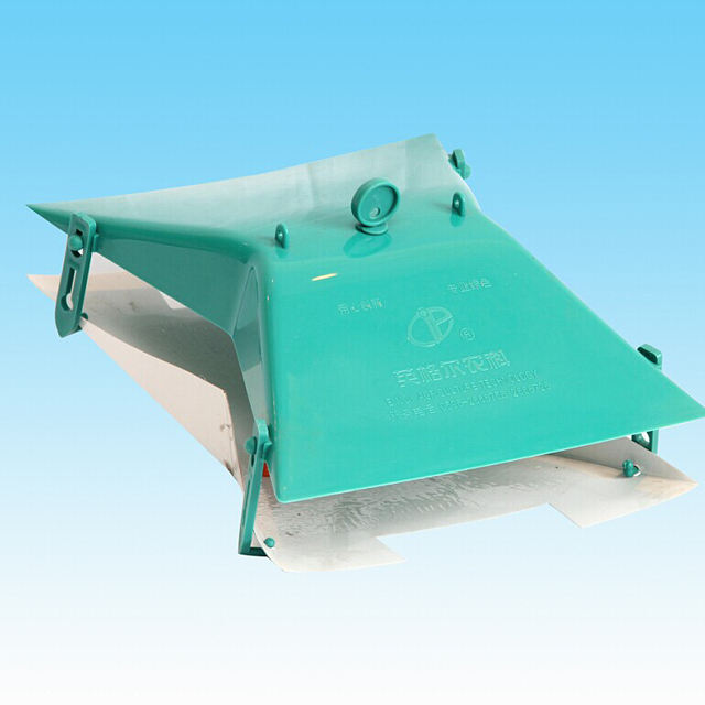 High efficient wing trap to control agricultural insects