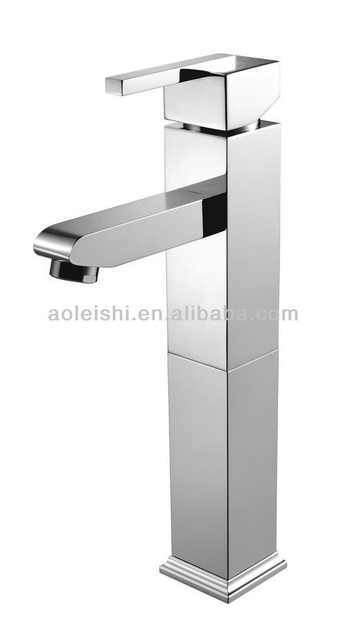 Brass [ Suite ] Sanitary Ware Faucet Suite W12184 Series