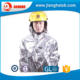 Solas approved fire fighting protect clothing