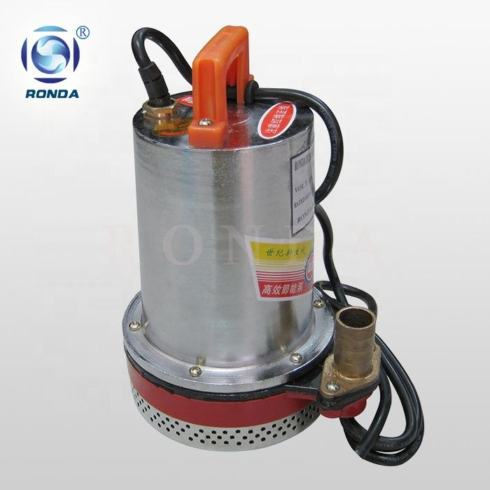 RD-DC mini submersible pump 12v dc centrifugal pump