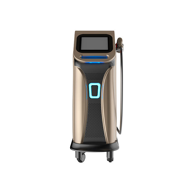 New Laser Soprano XL 808nm laser diode no waxing painless machine for hair removal