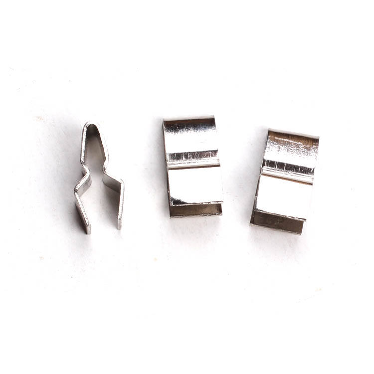Weihui China 봄 clips stainless steel 리테이너 clips in good quality