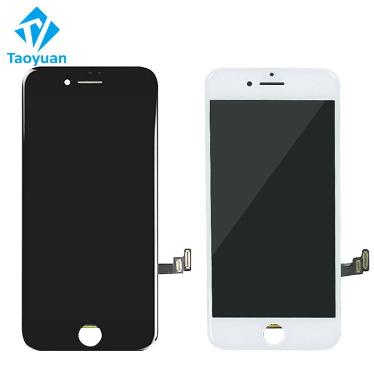 Wholesale Mobile Phone LCDs for iPhones 5 6 6s 6plus 6splus 7 8plus X XS max,mobile lcd display screen touch digitizer assembly